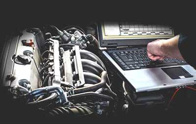 Компьютерная диагностика автомобиля на войковской